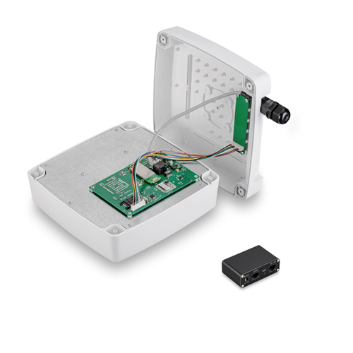Роутер Rt-Ubx sH RSIM с USB модемом Huawei E3372 и SIM-инжектором (арт. 1920)