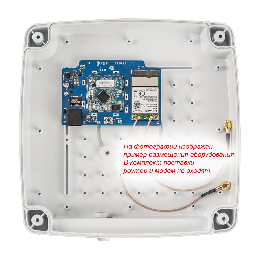 Роутер сmini-PCI модемом