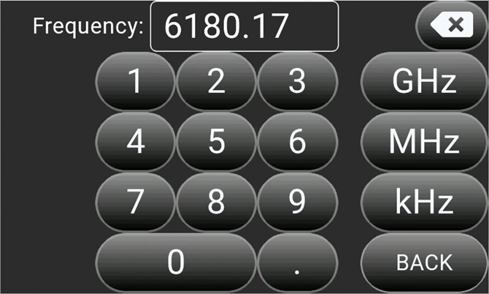 Экранный интерфейс 7