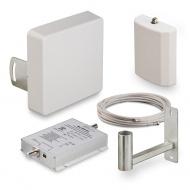 Комплект усиления GSM 1800 сигнала сотовой связи KRD-1800