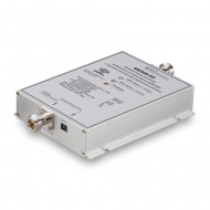 Репитер GSM900 сигнала KROKS RK900-60N усилением 60дБ