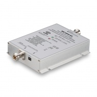 Репитер GSM сигнала 1800МГц, усиление 60 дБ KROKS RK1800-60N