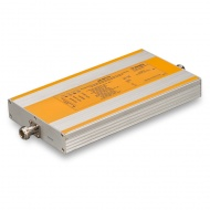 Репитер GSM сигнала 900МГц 70дБ KROKS RK900-70N