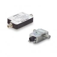 Малошумящий 3G усилитель УМК-2100 с инжектором питания по кабелю